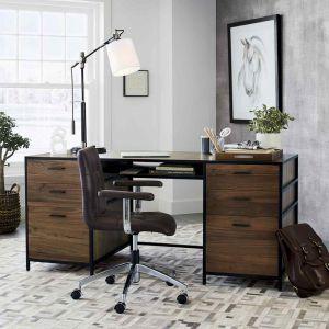 Мебель в стиле лофт - фото - 33112