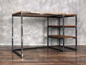 Мебель в стиле лофт - фото - 33114