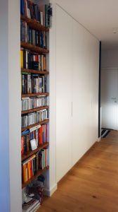 Распашные шкафы в гостиную - фото - 33278
