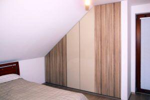 Шкафы распашные с лакобелем - фото - 33279