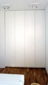 Шкаф распашной - 33309