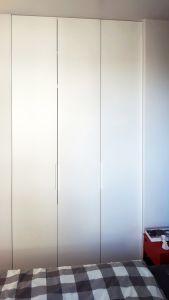 Шкаф распашной - 33319