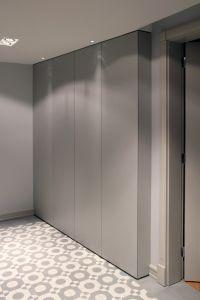 Шкафы распашные - фото - 33321