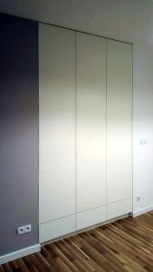 Распашные шкафы в гостиную - фото - 33324