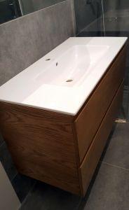 Мебель для ванной премиум класса - фото - 33548