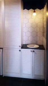 Классическая мебель для ванной - фото - 33553