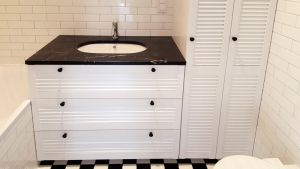 Мебель для ванной - фото - 33555