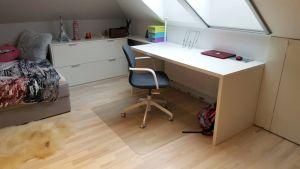 Белая детская мебель - фото - 33561