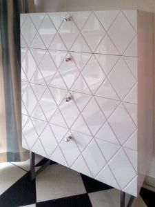 Классическая мебель - фото - 33566