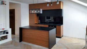 Кухни с барной стойкой - фото - 33650