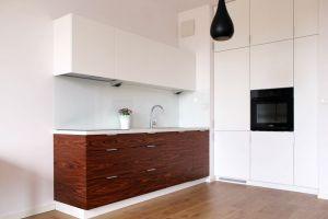 Кухни из шпонированного МДФ - фото - 33658