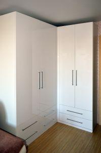 Шкаф распашной - 34033
