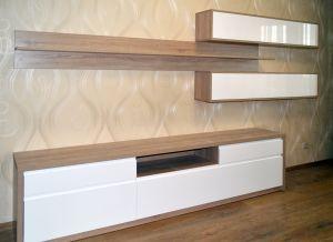 Горки, мебельные стенки - фото - 34050