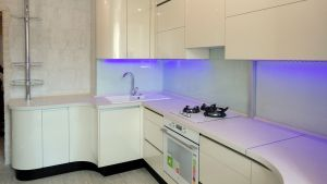 Недорогие кухни - 34063