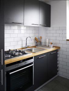 Серые кухни - фото - 34713