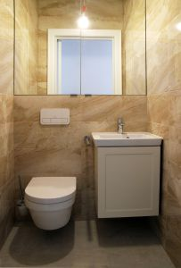 Мебель для туалета - фото - 34714