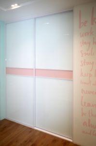 Шкафы-купе в детскую - фото - 34899