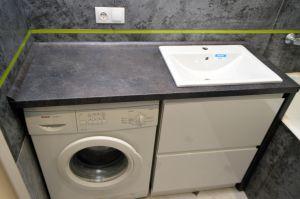 Мебель для ванной премиум класса - фото - 35246