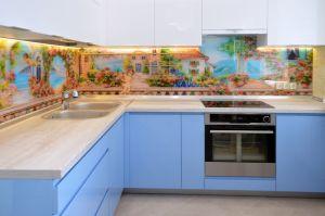 Кухни со скинали в Витебске - фото - 35265