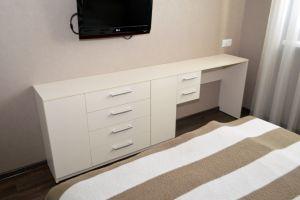 Белые комоды - фото - 35357