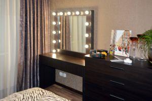Туалетный столик с зеркалом - фото - 35385