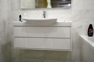 Недорогая мебель для ванной - фото - 35426