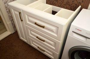 Классическая мебель для ванной - фото - 35436