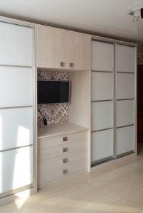 Бежевая и желтая мебель - фото - 35444