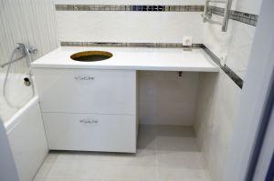 Мебель для ванной - фото - 35456