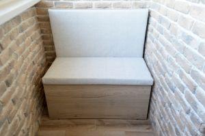 Мебель для лоджии - фото - 35458