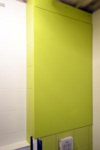 Зеленая и салатовая мебель - фото - 35459