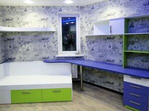 Мебель для детских - фото - 5075