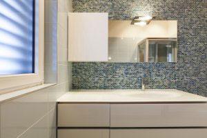 Шкафы навесные для ванной - 6365