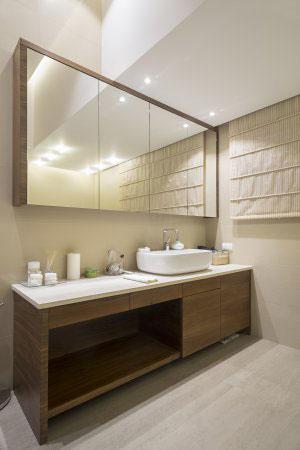 Шкафы навесные для ванной - 6381