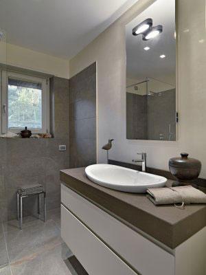 Мебель для ванной - фото - 6382