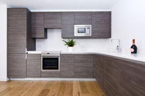 Кухни с фасадами из ДСП - фото - 6394