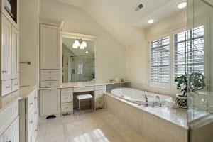 Классическая мебель для ванной - фото - 6408