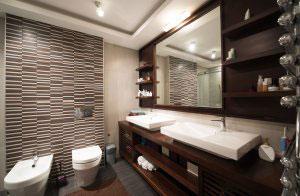 Мебель для ванной - фото - 6411