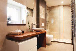 Мебель для ванной - фото - 6412