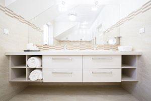 Мебель для ванной - фото - 6413