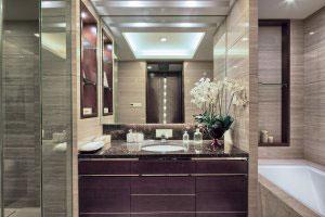 Мебель для ванной - фото - 6416