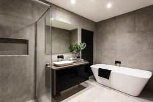 Мебель для ванной - фото - 6420