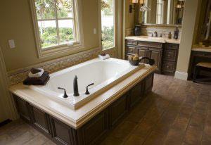 Мебель для ванной - 6422