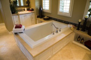 Мебель для ванной - 6424