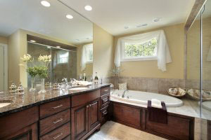 Мебель для ванной - 6428