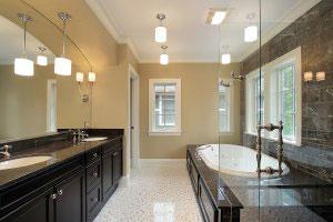 Мебель для ванной - 6430
