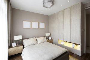 Бежевая и желтая мебель - фото - 6474