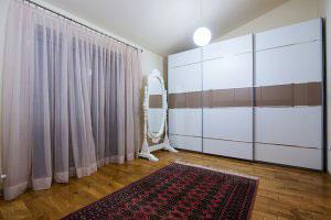 Шкафы-купе трехдверные - фото - 6499