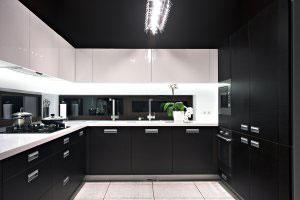 Современные кухни - фото - 6535