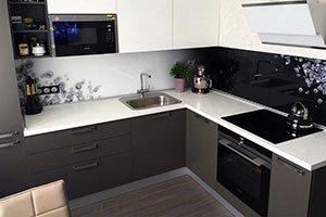 Недорогие кухни - 9169